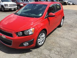 2013 Chevrolet Sonic in Shreveport Louisiana