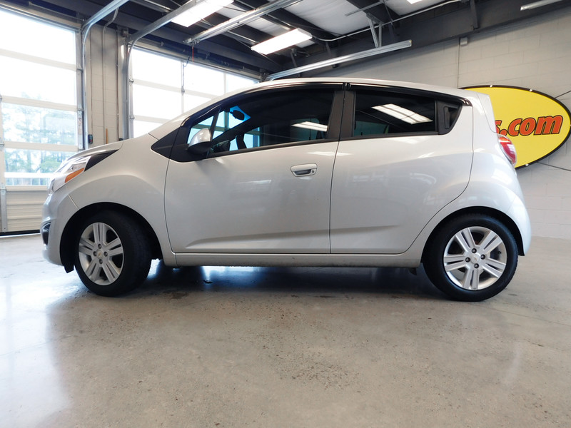 2013 Chevrolet Spark LS - Clearance Priced   city TN  Doug Justus Auto Center Inc  in Airport Motor Mile ( Metro Knoxville ), TN