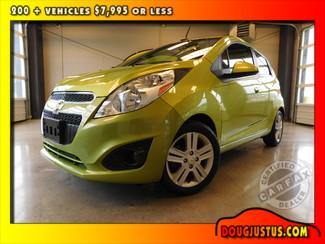 2013 Chevrolet Spark in Airport Motor Mile ( Metro Knoxville ), TN