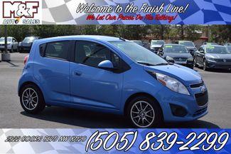 2013 Chevrolet Spark LT | Albuquerque, New Mexico | M & F Auto Sales-[ 2 ]