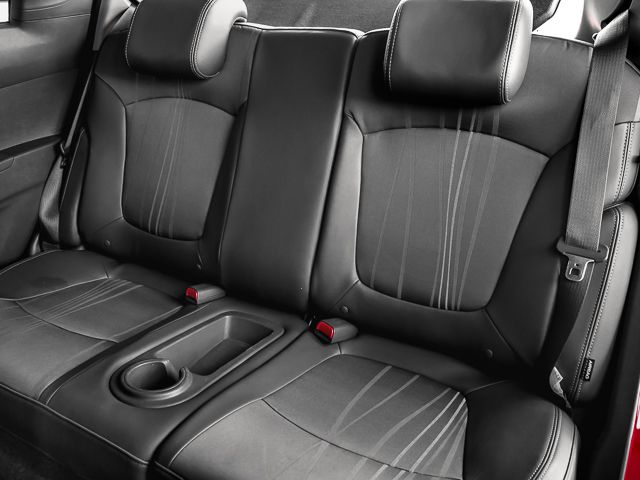 2013 Chevrolet Spark LS Burbank, CA 11
