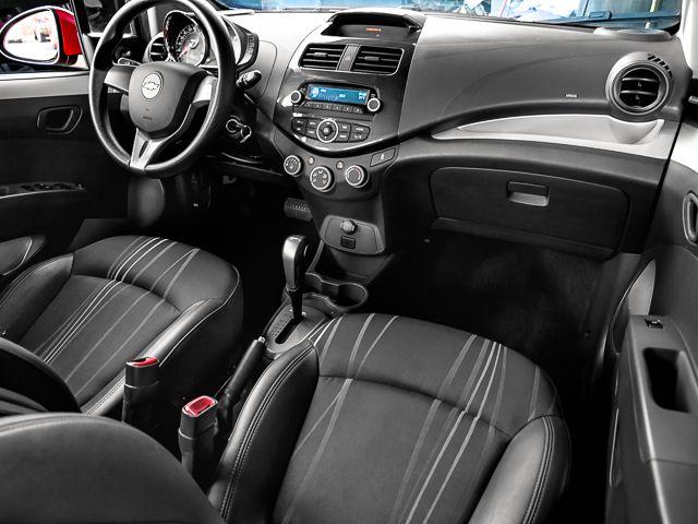 2013 Chevrolet Spark LS Burbank, CA 12