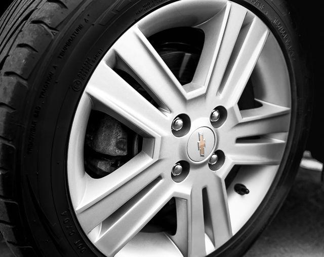 2013 Chevrolet Spark LS Burbank, CA 17