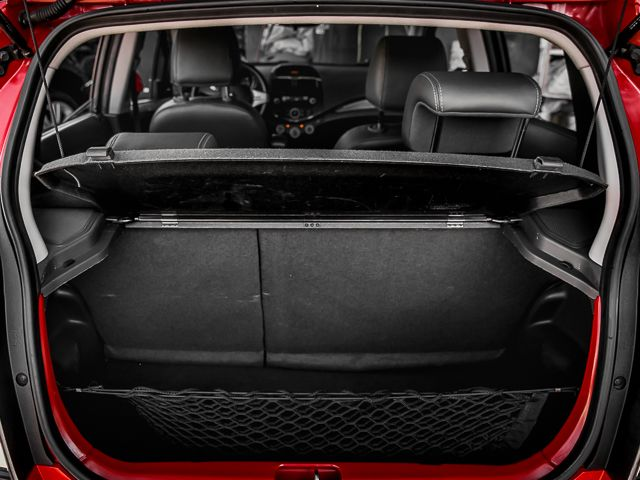 2013 Chevrolet Spark LS Burbank, CA 21