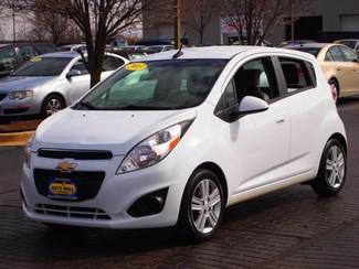 2013 Chevrolet Spark LS in  Illinois