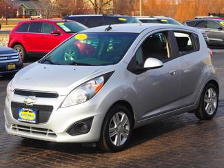 2013 Chevrolet Spark LT in  Illinois