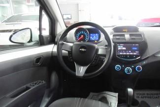 2013 Chevrolet Spark LT Chicago, Illinois 21