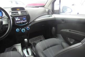 2013 Chevrolet Spark LT Chicago, Illinois 22