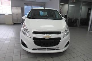 2013 Chevrolet Spark LT Chicago, Illinois 1