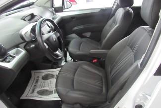 2013 Chevrolet Spark LT Chicago, Illinois 9