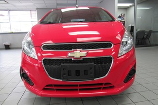 2013 Chevrolet Spark LS Chicago, Illinois 1