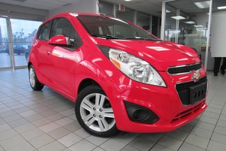 2013 Chevrolet Spark LS Chicago, Illinois
