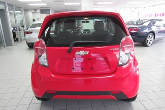 2013 Chevrolet Spark LS Chicago, Illinois 3