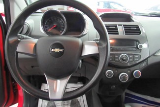 2013 Chevrolet Spark LS Chicago, Illinois 29