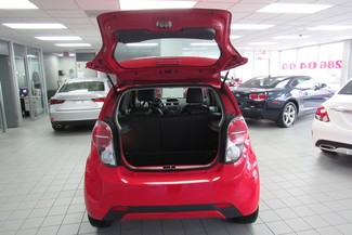 2013 Chevrolet Spark LS Chicago, Illinois 6