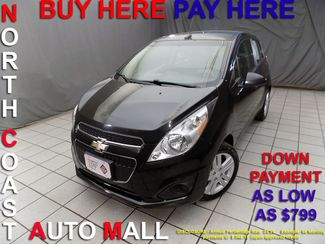 2013 Chevrolet Spark in Cleveland, Ohio