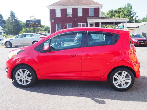 2013 Chevrolet Spark LT | Whitman, Massachusetts | Martin's Pre-Owned in Whitman, Massachusetts