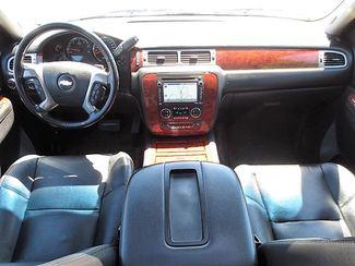 "2013 Chevrolet Suburban 6"" Lift Loaded DVD NAV LTZ Bend, Oregon 14"