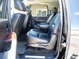 "2013 Chevrolet Suburban 6"" Lift Loaded DVD NAV LTZ Bend, Oregon 16"