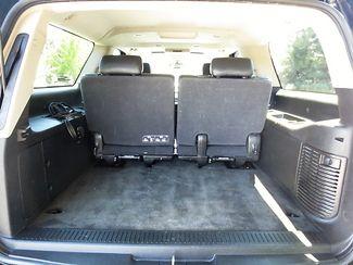 "2013 Chevrolet Suburban 6"" Lift Loaded DVD NAV LTZ Bend, Oregon 20"