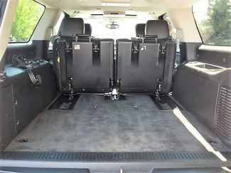 "2013 Chevrolet Suburban 6"" Lift Loaded DVD NAV LTZ Bend, Oregon 22"