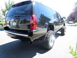 "2013 Chevrolet Suburban 6"" Lift Loaded DVD NAV LTZ Bend, Oregon 4"