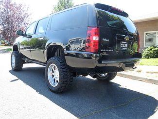 "2013 Chevrolet Suburban 6"" Lift Loaded DVD NAV LTZ Bend, Oregon 6"