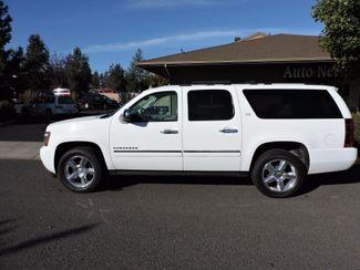 2013 Chevrolet Suburban LTZ  LOADED! Low Miles! Bend, Oregon 1