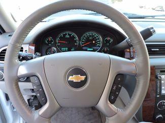 2013 Chevrolet Suburban LTZ  LOADED! Low Miles! Bend, Oregon 13