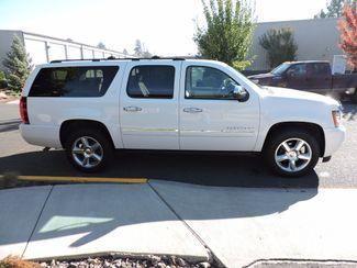 2013 Chevrolet Suburban LTZ  LOADED! Low Miles! Bend, Oregon 3