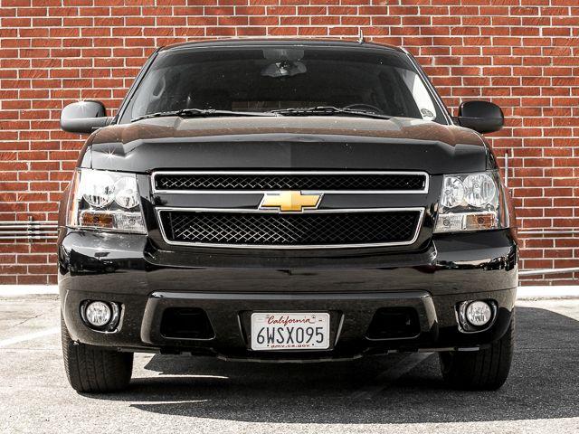 2013 Chevrolet Suburban LT Burbank, CA 1