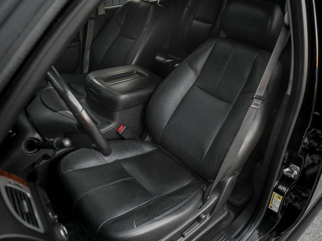 2013 Chevrolet Suburban LT Burbank, CA 10