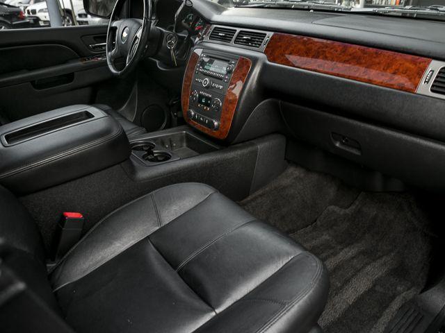 2013 Chevrolet Suburban LT Burbank, CA 13