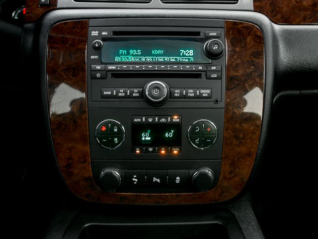 2013 Chevrolet Suburban LT Burbank, CA 21