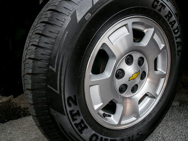 2013 Chevrolet Suburban LT Burbank, CA 23