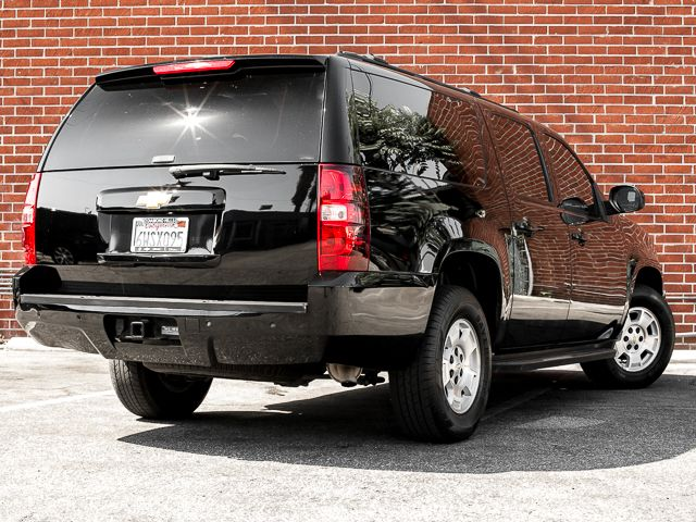 2013 Chevrolet Suburban LT Burbank, CA 3