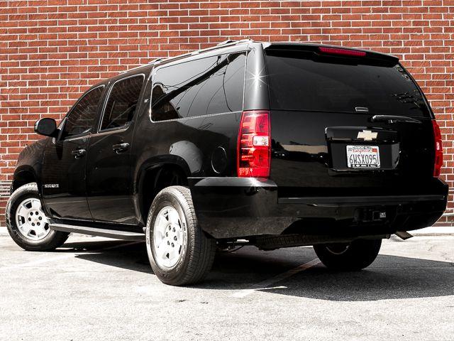 2013 Chevrolet Suburban LT Burbank, CA 5