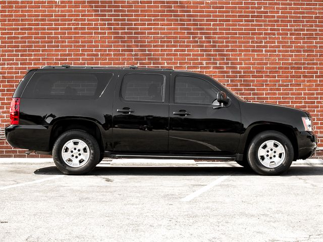 2013 Chevrolet Suburban LT Burbank, CA 6