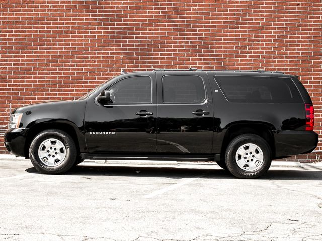 2013 Chevrolet Suburban LT Burbank, CA 7