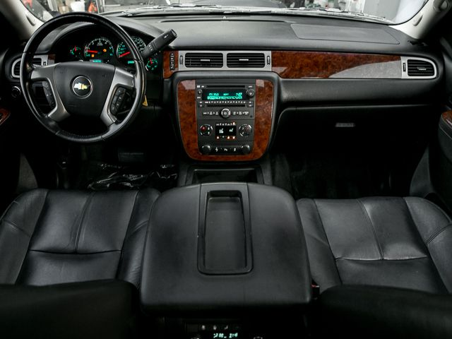 2013 Chevrolet Suburban LT Burbank, CA 8