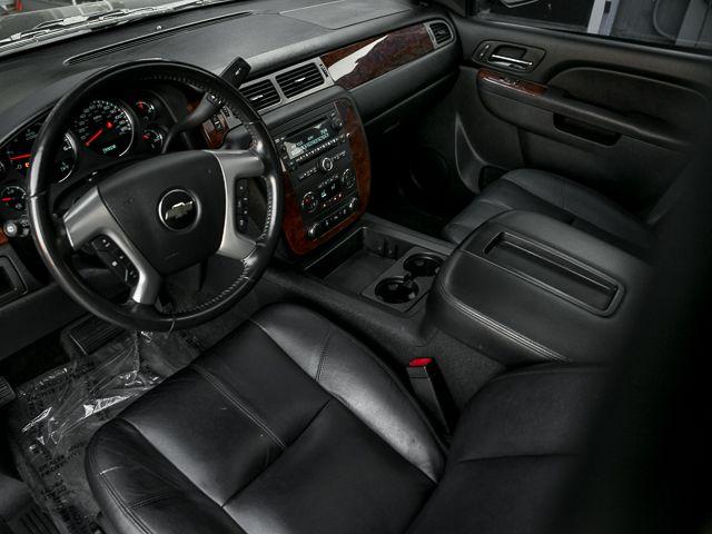 2013 Chevrolet Suburban LT Burbank, CA 9