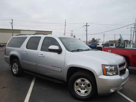 2013 Chevrolet Suburban LT in Fort Smith, AR