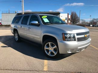 2013 Chevrolet Suburban LTZ | Frankfort, KY | Ez Car Connection-Frankfort in Frankfort KY