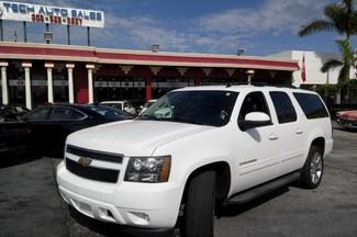 2013 Chevrolet Suburban LT Hialeah, Florida