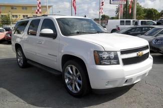 2013 Chevrolet Suburban LT Hialeah, Florida 2