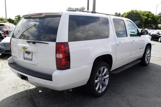 2013 Chevrolet Suburban LT Hialeah, Florida 3