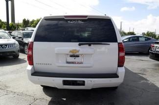 2013 Chevrolet Suburban LT Hialeah, Florida 4