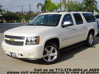 2013 Chevrolet Suburban LTZ in Houston TX