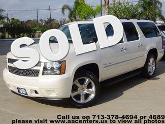 2013 Chevrolet Suburban LTZ | Houston, TX | American Auto Centers in Houston TX