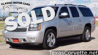 2013 Chevrolet Suburban in Lubbock Texas